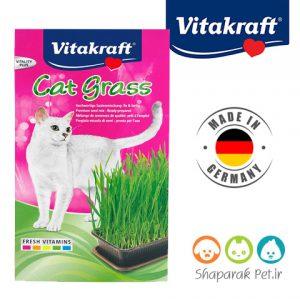 علف گربه ویتاکرافت