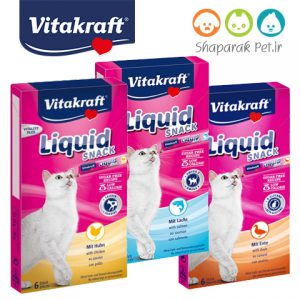 بستنی گربه ویتاکرافت