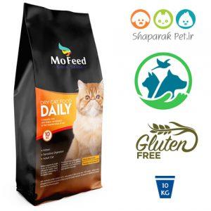 غذای خشک گربه بالغ