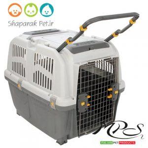 باکس سگ حمل هوایی و ماشین